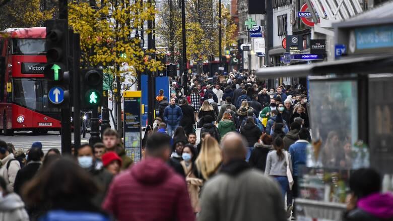Κορωνοϊός: Νέο πιο σκληρό lockdown στο Λονδίνο