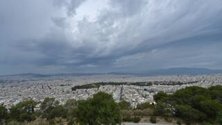 Καιρός: Συνεχίζονται τα έντονα φαινόμενα σε Κρήτη και Εύβοια - Βελτιωμένος στην υπόλοιπη χώρα