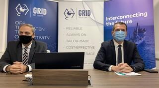 ΑΔΜΗΕ: Επιδιώκει δυναμική παρουσία στις τηλεπικοινωνίες μέσω της Grid Telecom