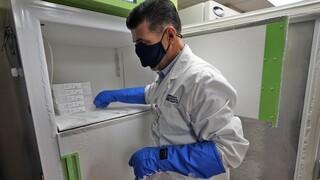 Κορωνοϊός: Εντοπίστηκε νέα παραλλαγή του ιού στην Αγγλία