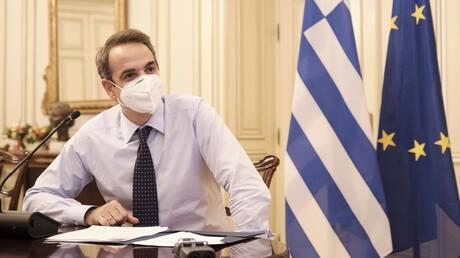 Μητσοτάκης: Την επόμενη εβδομάδα το app για το gov.gr
