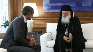 Lockdown: Τι ζήτησε από τον πρωθυπουργό ο Αρχιεπίσκοπος - Πού υπάρχει συμφωνία