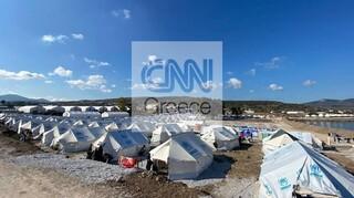 Μυτιλήνη: Έρευνες για βιασμό 3χρονης στο Καρά Τεπέ