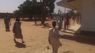 Αιθιοπία: Η Μπόκο Χαράμ ανέλαβε την ευθύνη για την απαγωγή των εκατοντάδων μαθητών