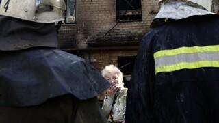 Ρωσία: Φρικτός θάνατος για 11 ηλικιωμένους με κινητικά προβλήματα από πυρκαγιά σε οίκο ευγηρίας