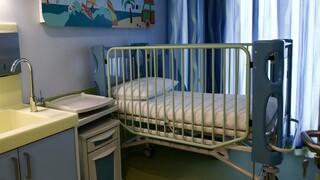 Γρεβενά: Στο νοσοκομείο μωρό 13 μηνών που βρέθηκε θετικό στον κορωνοϊό