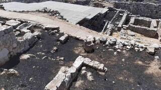 Στον εισαγγελέα το πόρισμα για τη φωτιά στις Μυκήνες: Ένα γυμνό καλώδιο από ρευματοκλοπή η αφετηρία