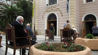Κορωνοϊός: Πώς θα λειτουργήσουν τελικά οι εκκλησίες μέχρι και τα Θεοφάνεια