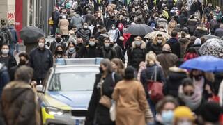 Κορωνοϊός - Γερμανία: Η κατάσταση είναι πιο σοβαρή από ποτέ, διαμηνύει το Ρόμπερτ Κοχ
