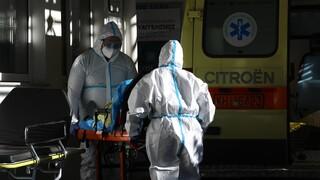 Κορωνοϊός - ΠΟΕΔΗΝ: Τα νοσοκομεία δεν αντέχουν νέο κύμα διασποράς λόγω γιορτών