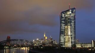 ΕΚΤ: Υπό όρους χαλάρωση της απαγόρευσης για την καταβολή μερισμάτων