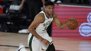 NBA: Νέο «χρυσό» συμβόλαιο υπέγραψε ο Γιάννης Αντετοκούνμπο στους Μπακς