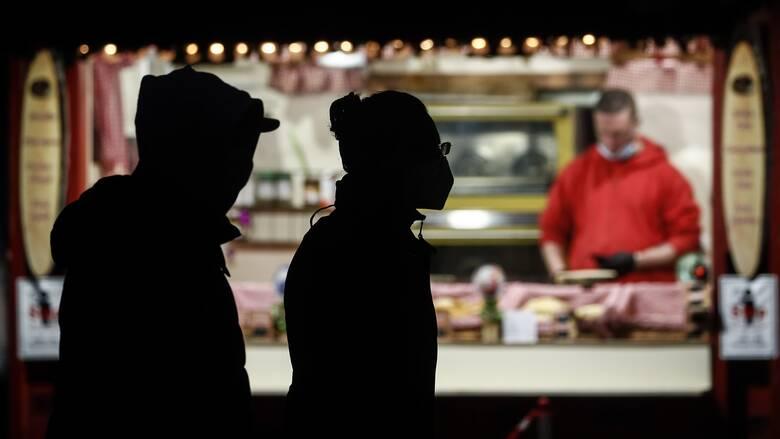 Γερμανία: Πρεμιέρα για το νέο αυστηρό lockdown με φόντο σοκαριστικό ρεκόρ θανάτων