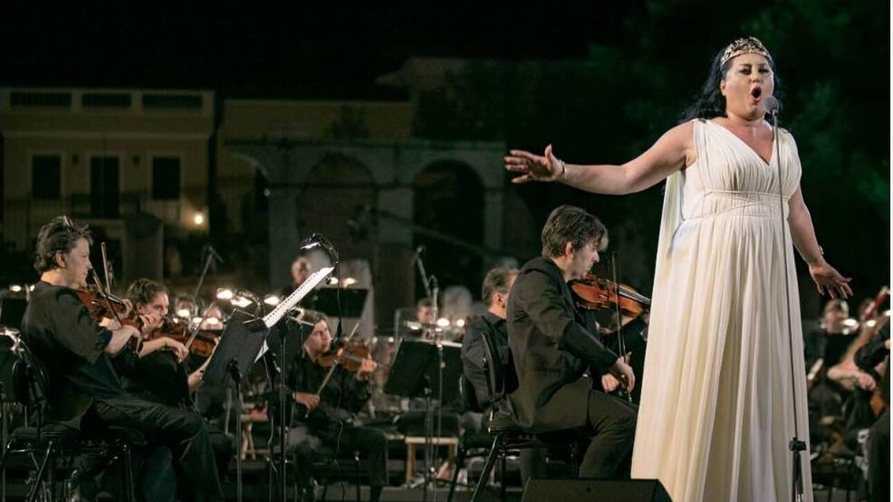 «Όλη η Ελλάδα ένας Πολιτισμός»: Ξεκινά η υποβολή προτάσεων για το πρόγραμμα του 2021