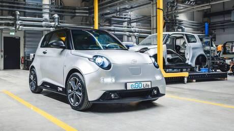 Μετά από πολλά χρόνια θα κατασκευάζονται και πάλι αυτοκίνητα στην Ελλάδα και μάλιστα ηλεκτρικά