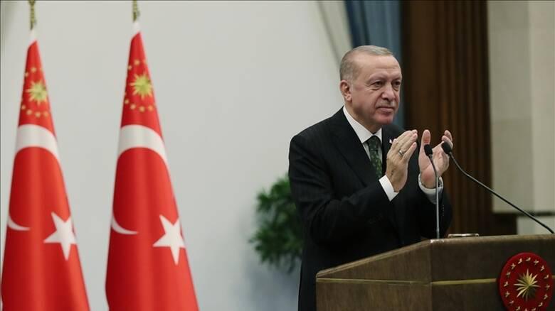 Ερντογάν: Δημόσια επίθεση κατά της Τουρκίας οι κυρώσεις των ΗΠΑ