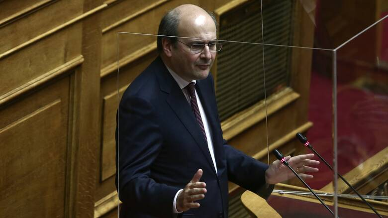 Χατζηδάκης: Το επόμενο «Εξοικονομώ-Αυτονομώ» θα προκηρυχθεί εντός του α' εξαμήνου του 2021