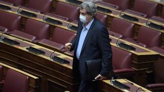 Η Βουλή αποφάσισε την άρση της ασυλίας των Πολάκη και Αδαμοπούλου