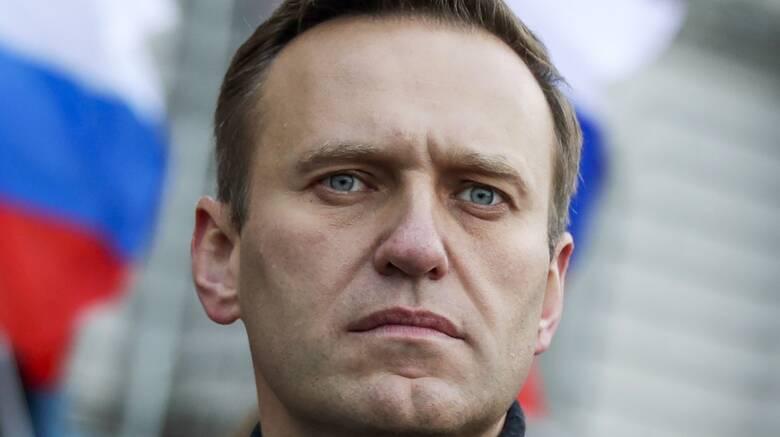 Η Ρωσία απορρίπτει τη δημοσιογραφική έρευνα με θέμα τη δηλητηρίαση του Ναβάλνι
