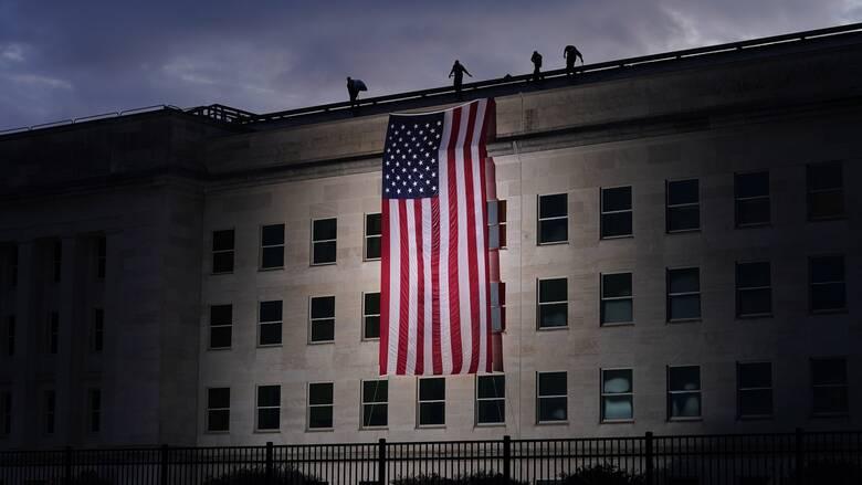 ΗΠΑ: Στα χέρια των αρχών 30χρονος που σχεδίαζε τρομοκρατική επίθεση τύπου 11ης Σεπτεμβρίου