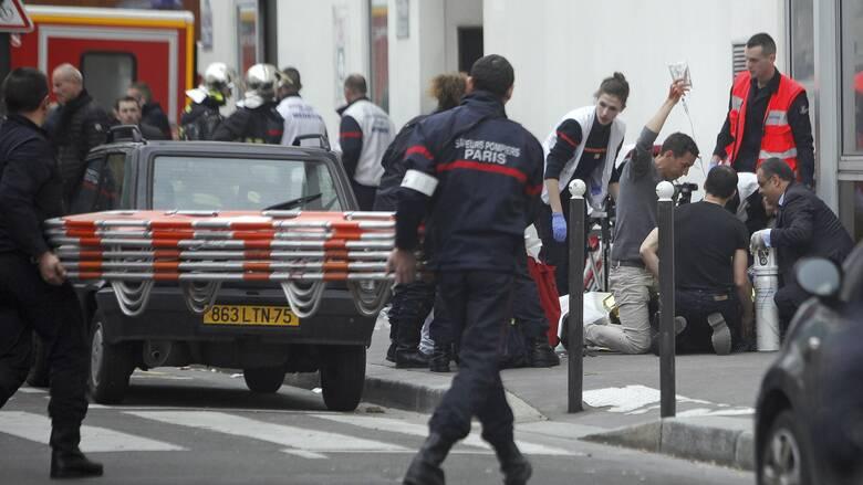 Charlie Hebdo: Βαριές ποινές στους συνεργάτες των τρομοκρατών για τις επιθέσεις του 2015