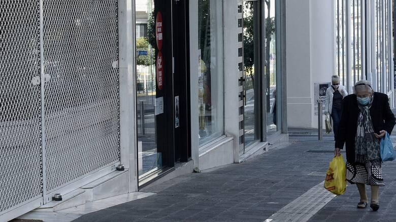 Lockdownα λα… Μάρτιο: Η ώρα των ανακοινώσεων για σκληρά μέτρα με δυο ταχύτητες