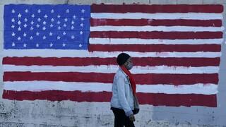Κορωνοϊός: Νέο διπλό τραγικό ρεκόρ στις ΗΠΑ: Πάνω από 3.700 νεκροί σε μόνο μία ημέρα