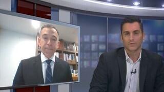 Γκιγιόμ Τουσό στο CNN Greece: Πώς ένα νομοσχέδιο στη Γαλλία απειλεί την ελευθερία του Τύπου