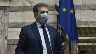 Κορωνοϊός: Στην Κοζάνη εκτάκτως ο Χρυσοχοΐδης λόγω αυξημένων κρουσμάτων