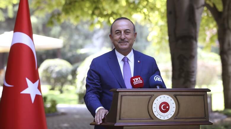 Επιμένει ο Τσαβούσογλου: Η Τουρκία δεν θα υποχωρήσει στο θέμα των S-400