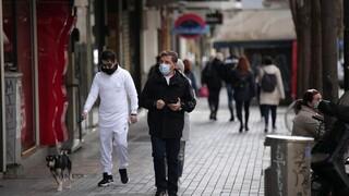 Πέτσας: Ανησυχητική η κατάσταση σε έντεκα περιοχές - Πιθανή η επιβολή σκληρών μέτρων