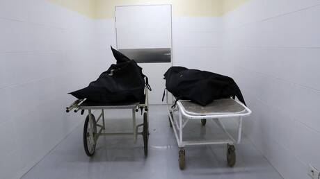 Αποκλειστικό: 14 σοροί στο Νεκροταφείο Αναστάσεως του Πειραιά παραμένουν άταφες από 1 έως 4 χρόνια