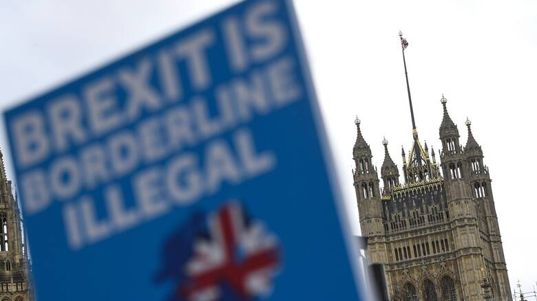 Brexit: Ευρωπαϊκές πηγές μιλάνε για συμφωνία μέχρι την Παρασκευή - Απαισιόδοξος ο Τζόνσον