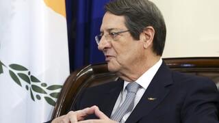 Κύπρος: Καταψηφίστηκε ο προϋπολογισμός - Αιχμές Αναστασιάδη για το ΔΗΚΟ