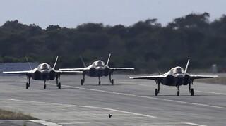 Στέιτ Ντιπάρτμεντ: Δεν θα ανανεωθούν τα συμβόλαια με την τουρκική αμυντική βιομηχανία