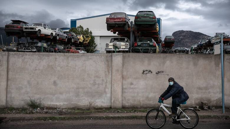 Σε αυστηρό lockdown Ασπρόπυργος, Ελευσίνα, Μάνδρα - Τα 11 μέτρα και οι περιοχές που κινδυνεύουν