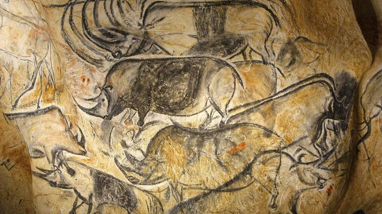 Σπήλαιο Σωβέ: Το doodle της Google για ένα από τα πιο σημαντικά προϊστορικά μνημεία παγκοσμίως