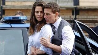 «Mission: Impossible 7»: Τινάζονται στον αέρα τα γυρίσματα μετά το ξέσπασμα του Τομ Κρουζ