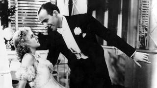 Φρεντ Αστέρ και Τζίντζερ Ρότζερς: Η ζωή και η σχέση τους γίνεται ταινία