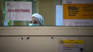 Επιχείρηση «Ελευθερία» - Γκάγκα: Στο «Σωτηρία» η πρεμιέρα των εμβολιασμών στις 27 Δεκεμβρίου