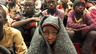 Νιγηρία: Ελεύθεροι δεκάδες από τους απαχθέντες μαθητές - Εξαντλημένοι αλλά καλά στην υγεία τους