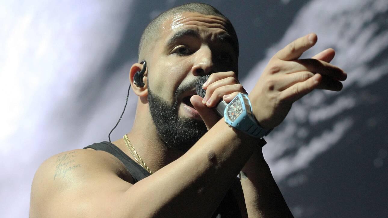 Drake: Έχει ακριβές αντίγραφο της εντυπωσιακής έπαυλής του φτιαγμένο από Lego (pics)
