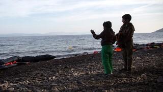 Μυτιλήνη: Τρεις μετανάστες αγνοούμενοι μετά από πτώση στη θάλασσα