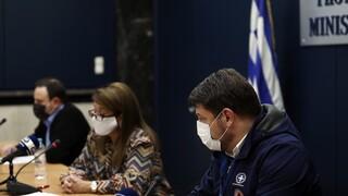 Κορωνοϊός: Ανησυχία των ειδικών για νέα «έκρηξη» - Αυστηρότερο lockdown και στην Κοζάνη