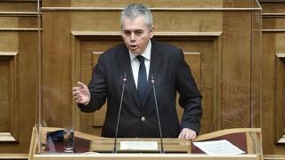 Χαρακόπουλος: Δημόσιοι υπάλληλοι με προσόντα και συναίσθηση καθήκοντος
