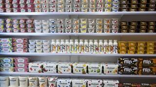 ΗΠΑ: Τα ελληνικά τρόφιμα δεν έχουν κατακτήσει ακόμη την αρμόζουσα θέση στα ράφια των σούπερ μάρκετ