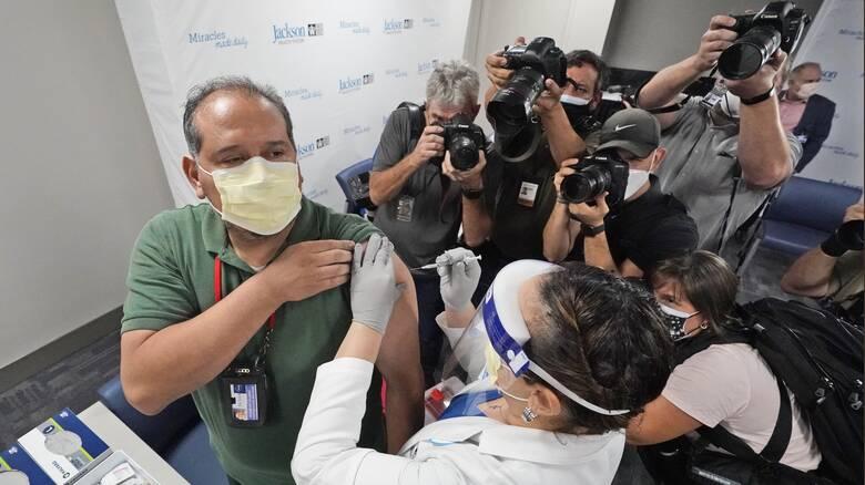 Εμβόλιο: Το στοίχημα των logistics – Η επιφυλακτικότητα των πολιτών