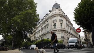 Υπόθεση Έπσταϊν: Συνελήφθη ο επικεφαλής πρακτορείου μοντέλων Ζακ - Λικ Μπρουνέλ