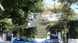«Αρνείται κάθε κατηγορία κατασκοπείας»: Τι λέει στο CNN Greece o δικηγόρος του μάγειρα