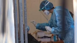 Κορωνοϊός: 901 νέα κρούσματα και 58 θάνατοι το τελευταίο 24ωρο
